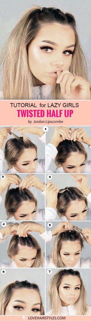 прически для средних волос фото 2