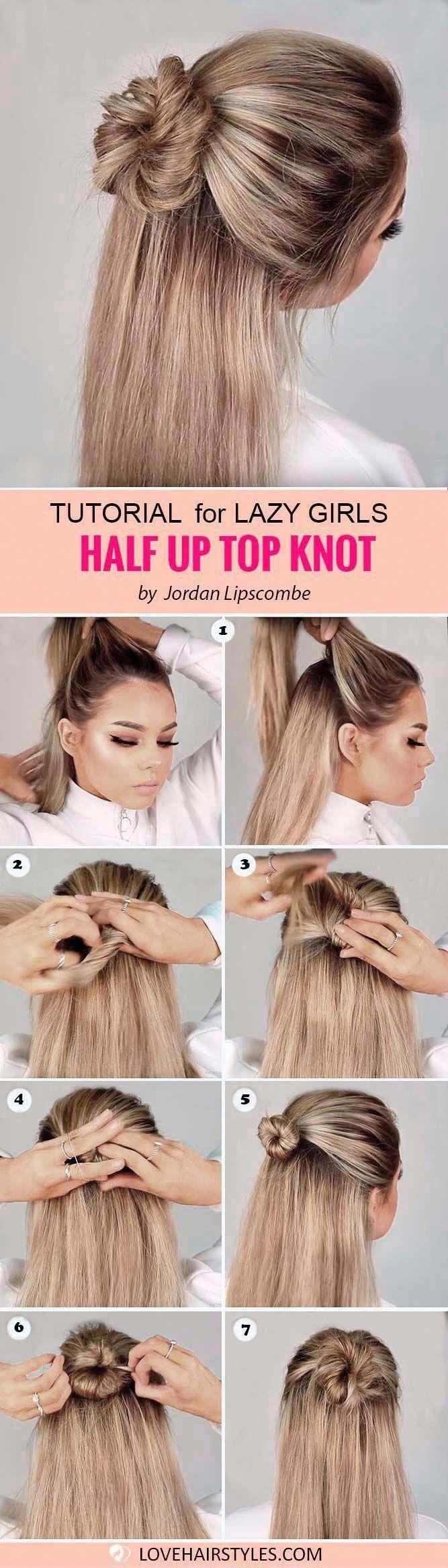 прически для средних волос фото 3