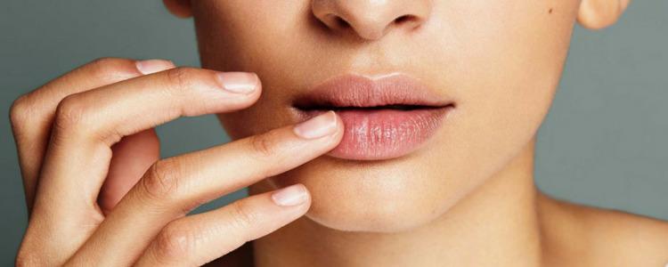 красивые губы в 50+ фото 2