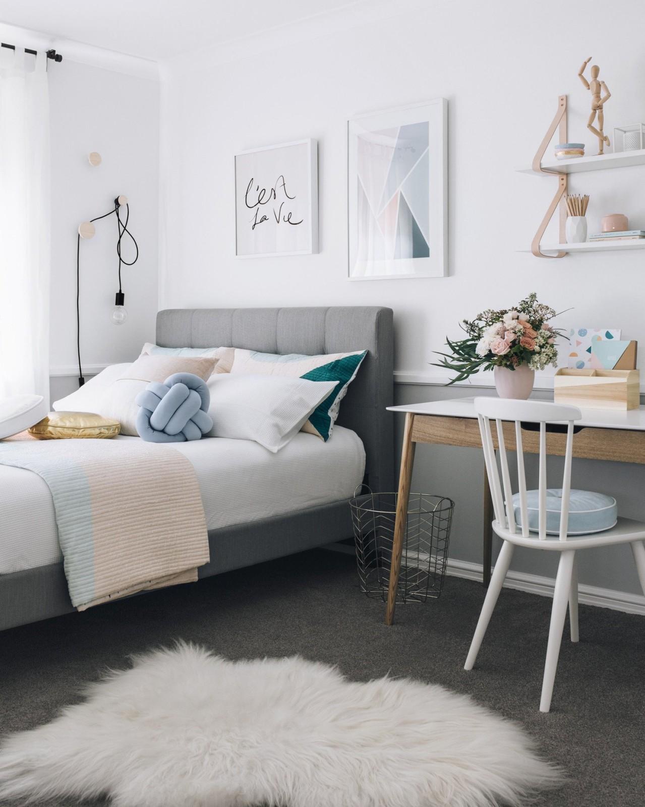 идеи для подростковой спальни фото 3