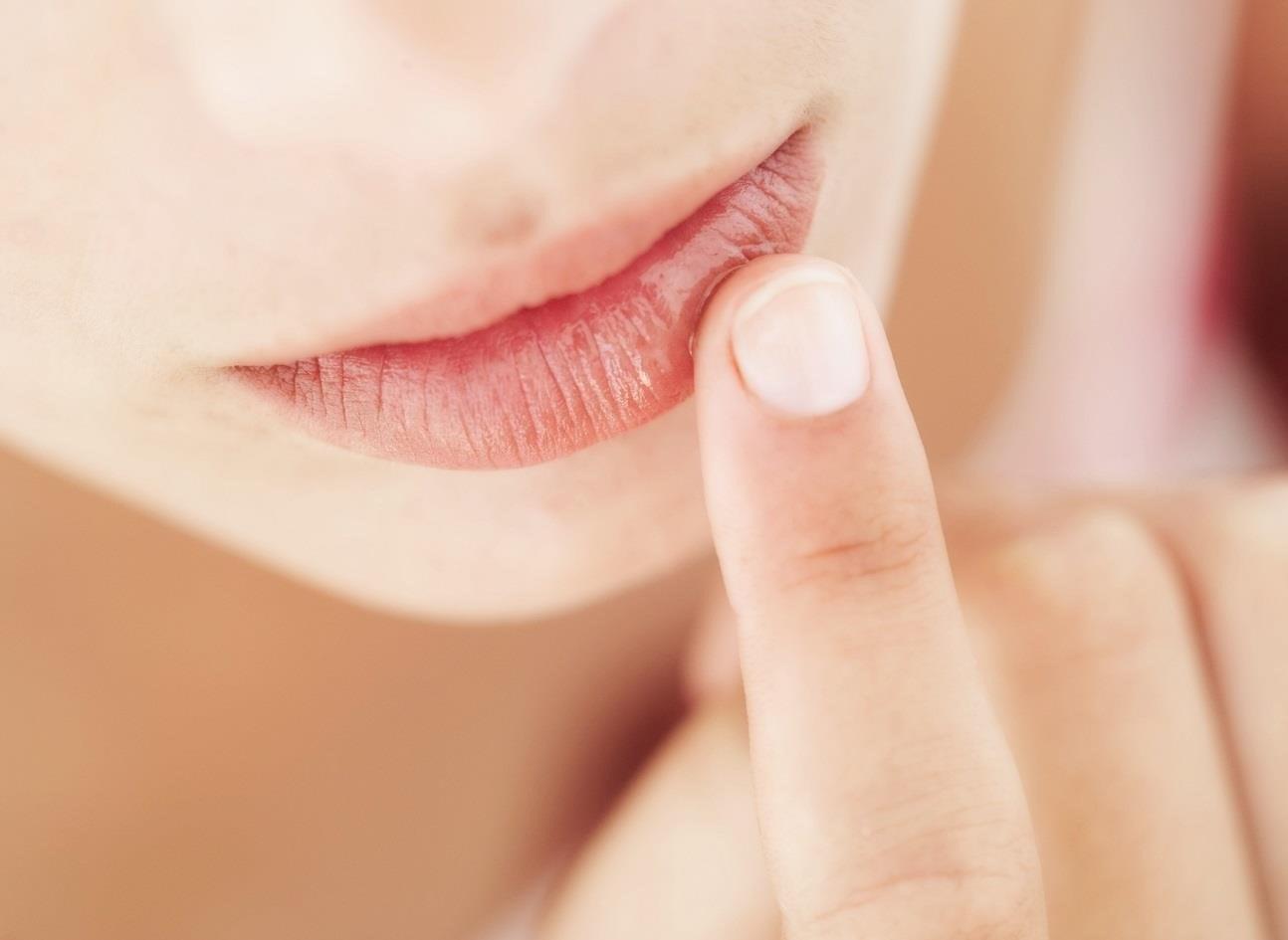красивые губы в 50+ фото 1