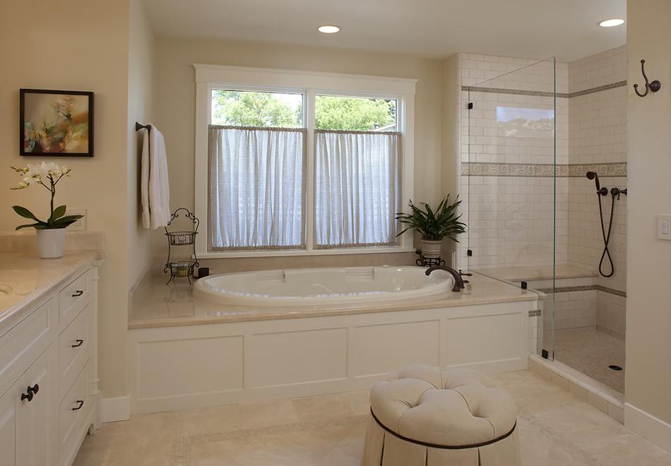 ванная комната фото 17