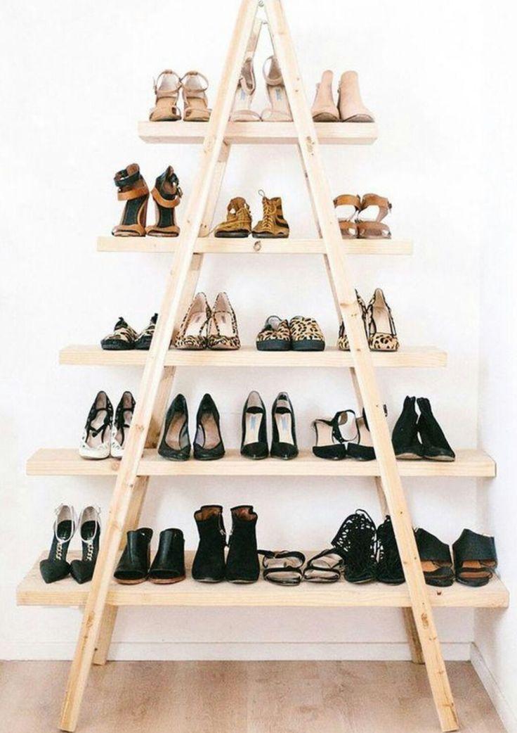 хранение обуви фото 3