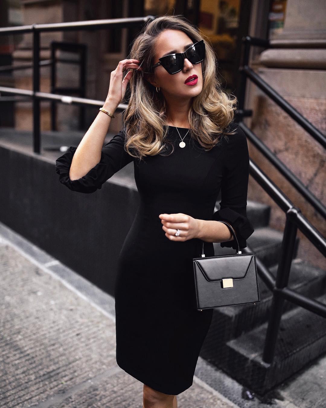 стиль Коко Шанель 2020 фото 4