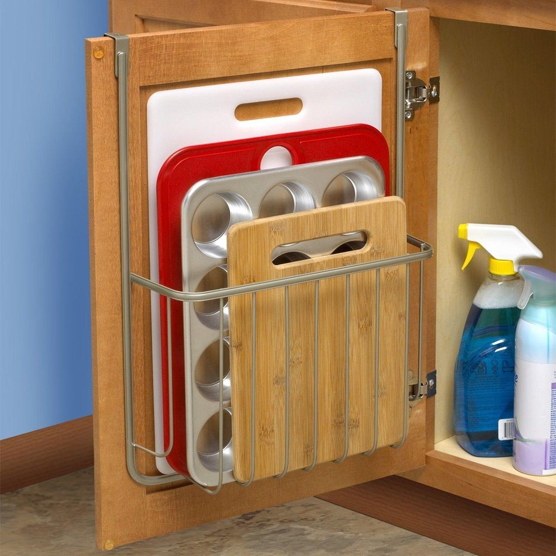 идеи для хранения в маленьких кухнях фото 4