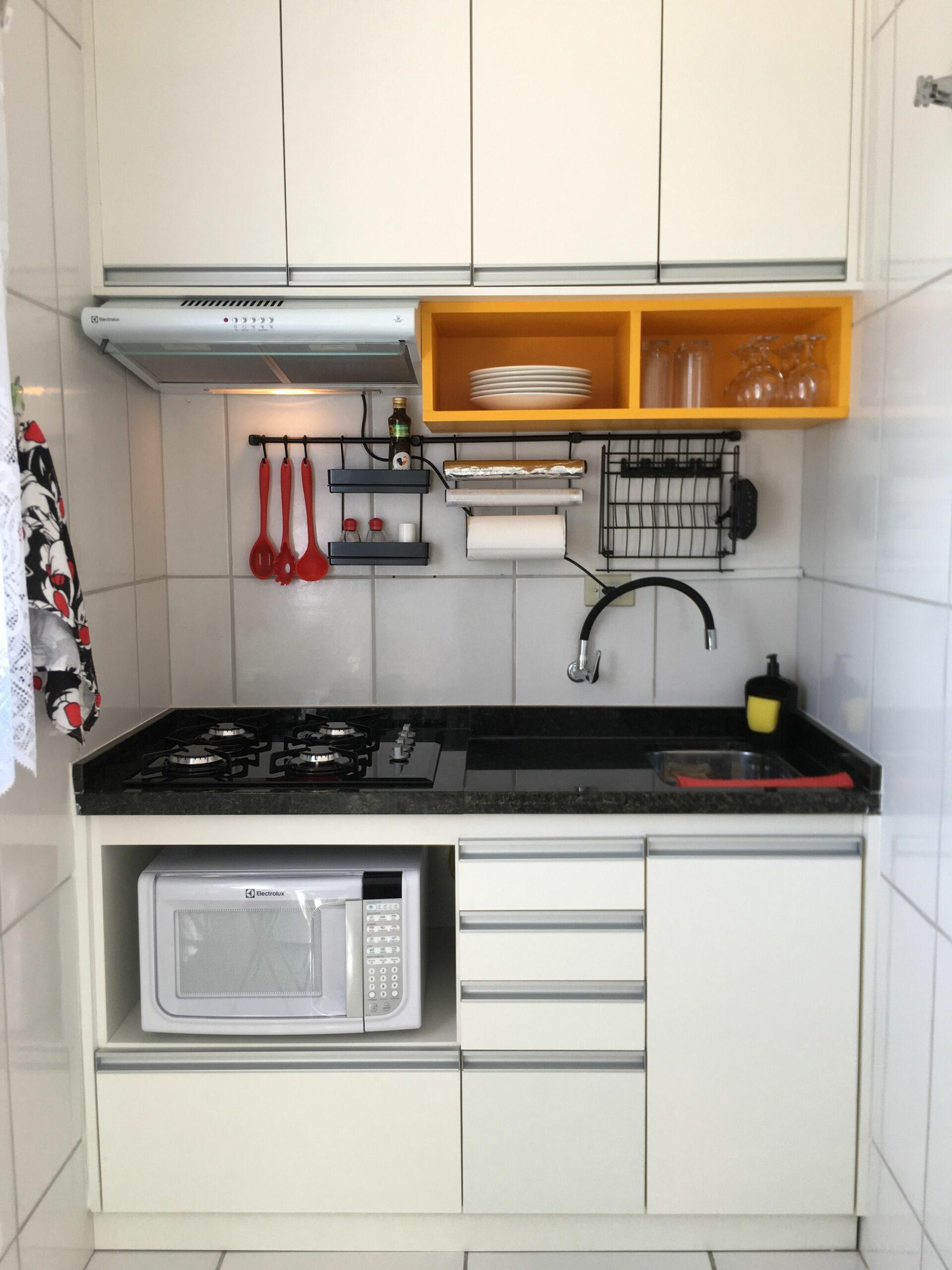 идеи для хранения в маленьких кухнях фото 3