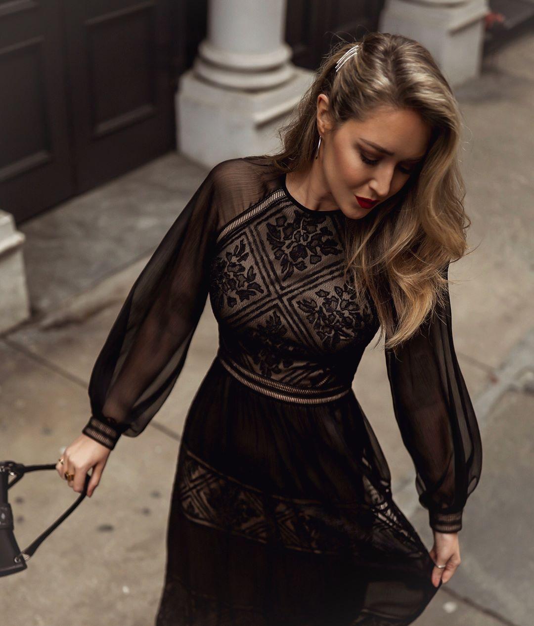 стиль Коко Шанель 2020 фото 3
