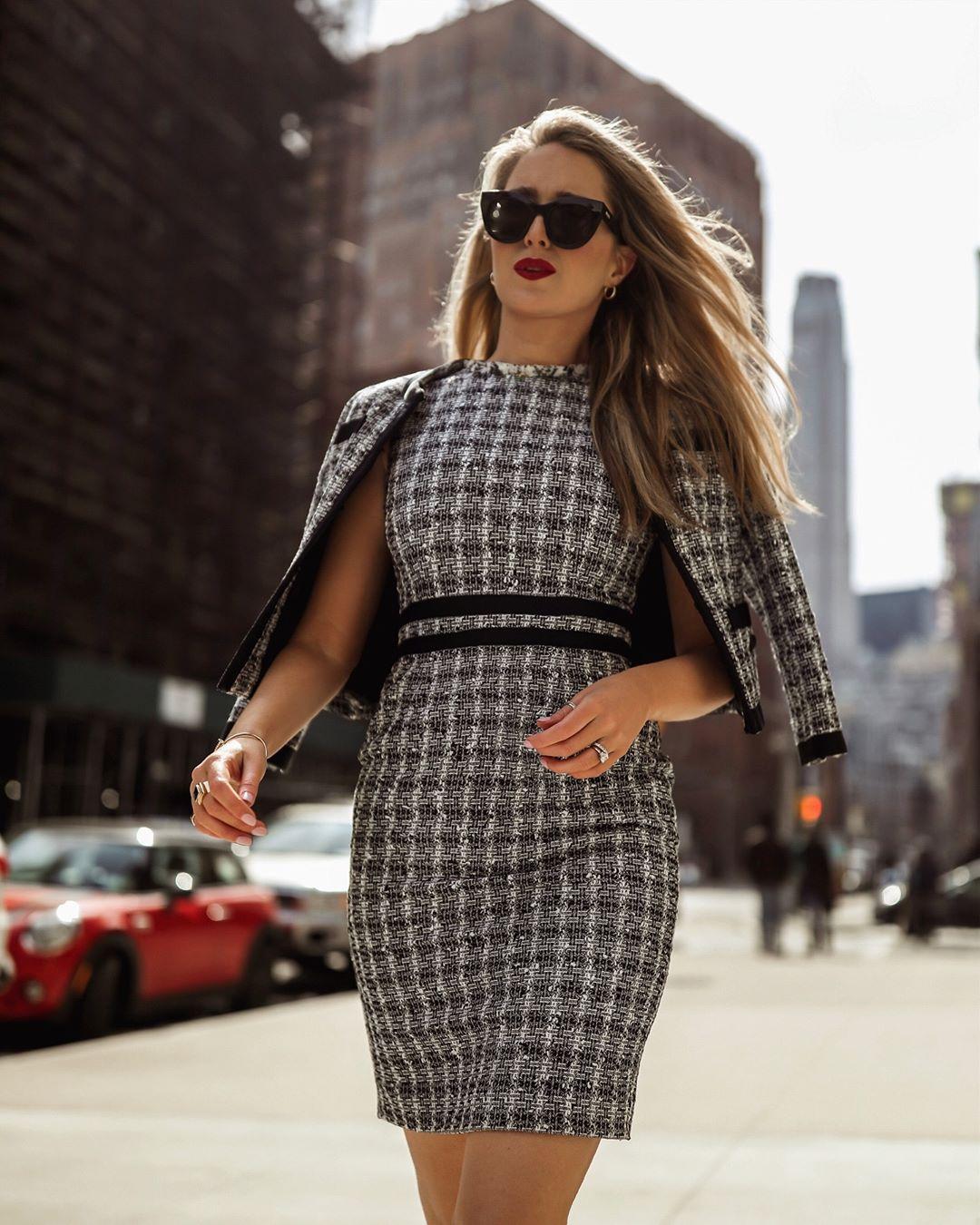 стиль Коко Шанель 2020 фото 10