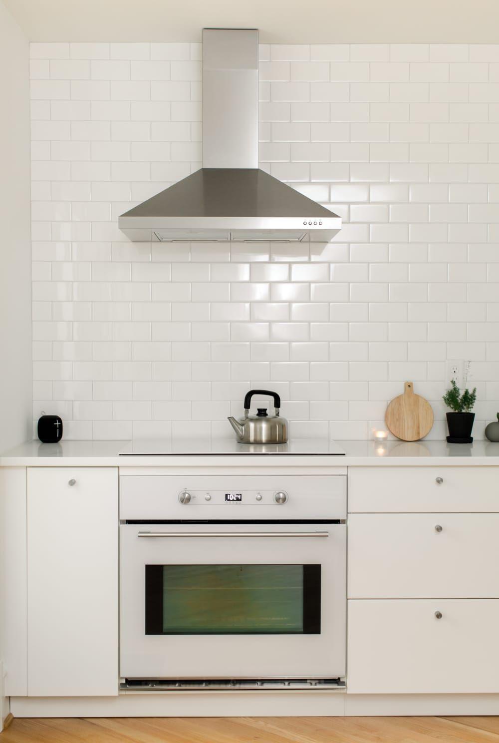 заповеди минималистичной кухни фото 3