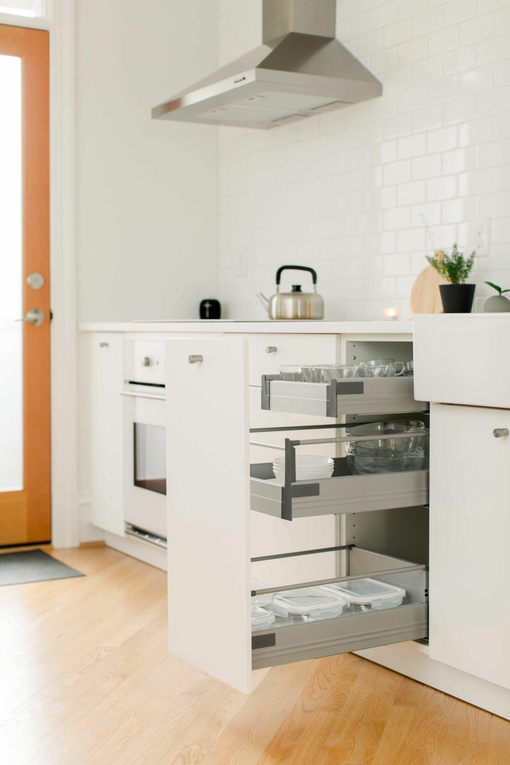 заповеди минималистичной кухни фото 4