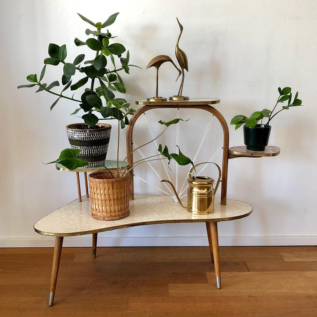 подставки для растений фото 3