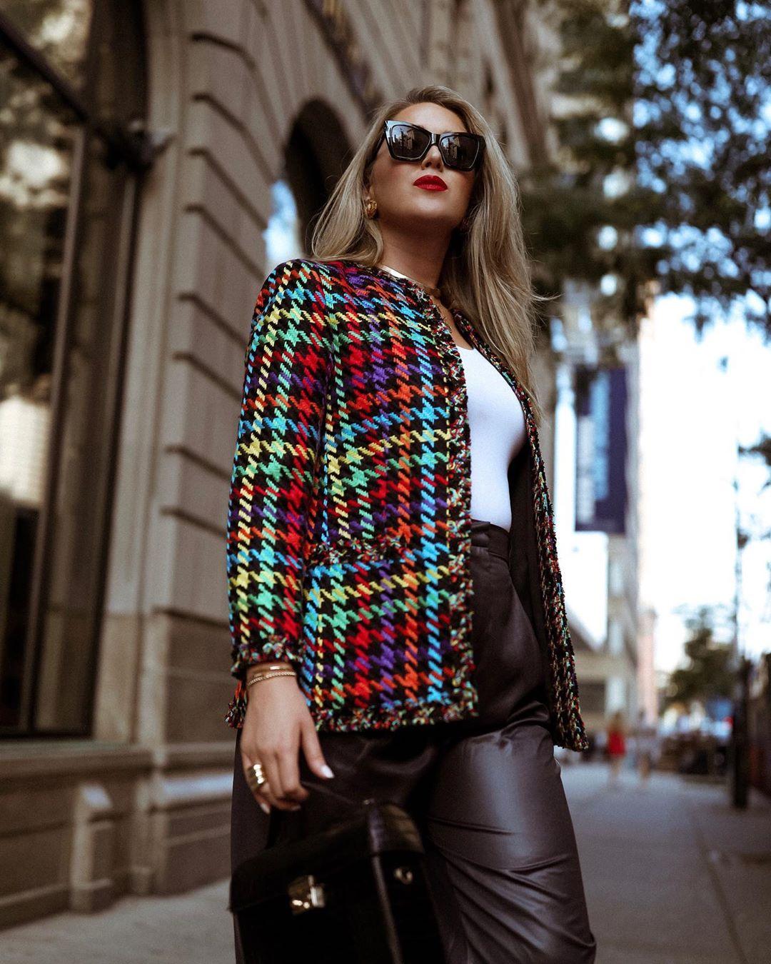 стиль Коко Шанель 2020 фото 9