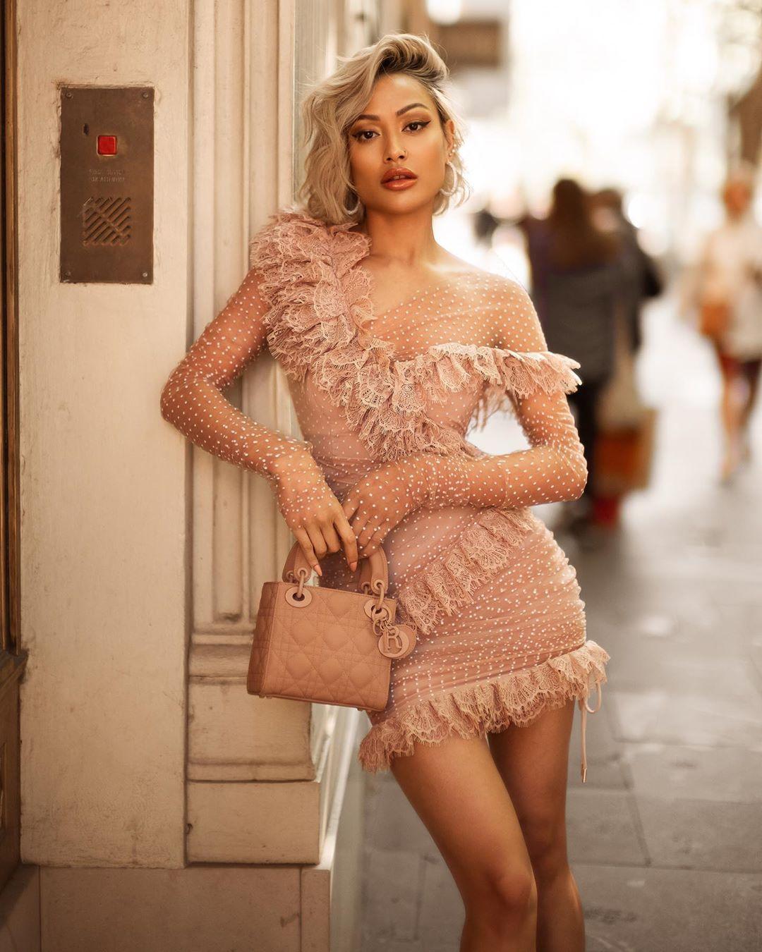 модные платья весна-лето 2020 фото 3