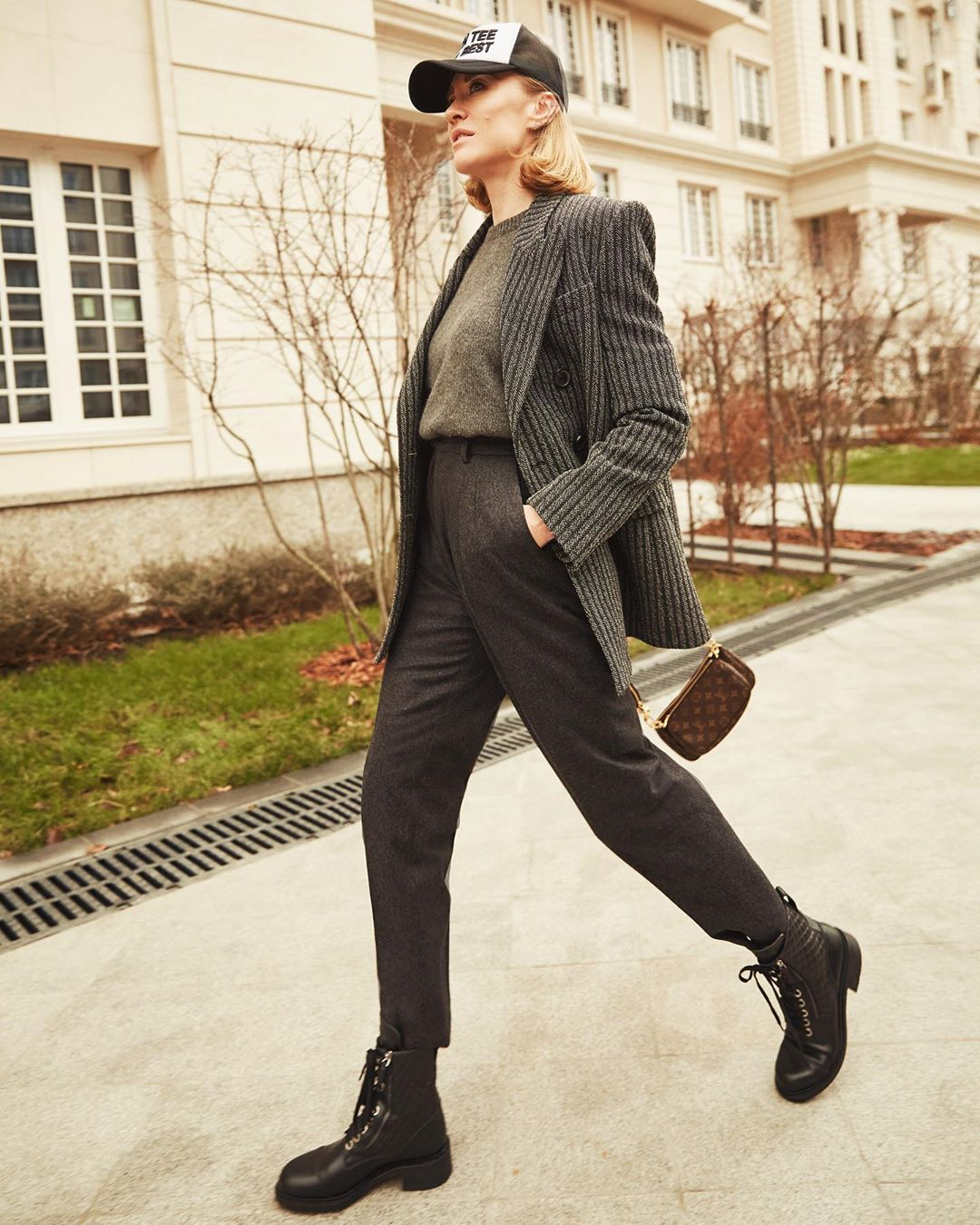 business casual 2020 для женщин 40-50 лет фото 3