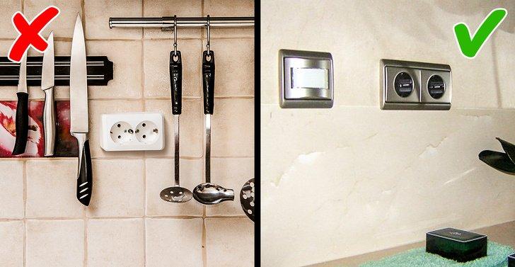 Детали интерьера из-за которых ваш дом будет выглядеть дешево фото 2