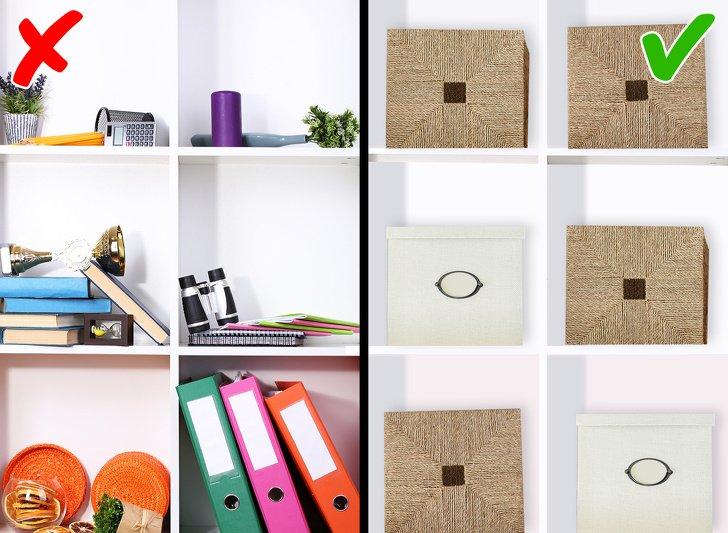 Детали интерьера из-за которых ваш дом будет выглядеть дешево фото 5
