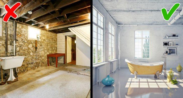 Детали интерьера из-за которых ваш дом будет выглядеть дешево фото 7