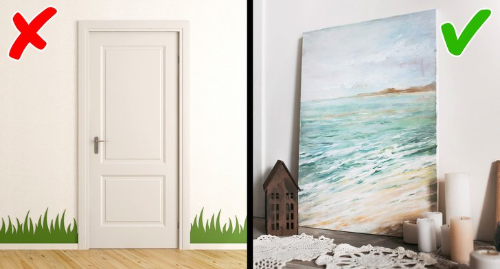 Детали интерьера из-за которых ваш дом будет выглядеть дешево фото 8