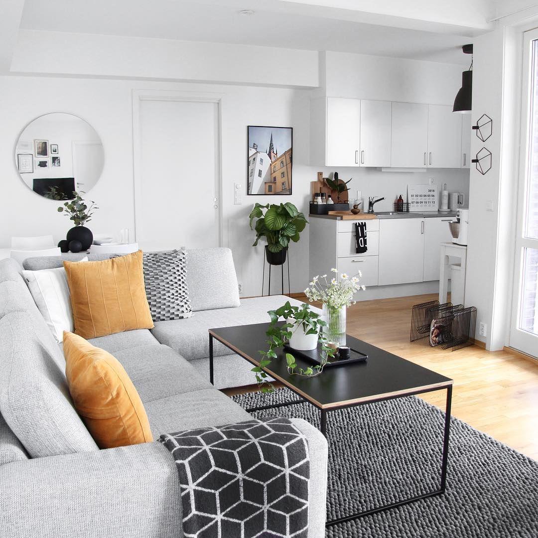 идеи для бюджетного обустройства небольших квартир фото 14