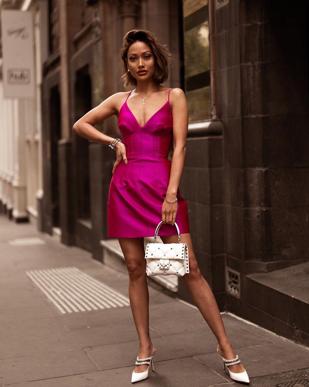 модные платья весна-лето 2020 фото 4