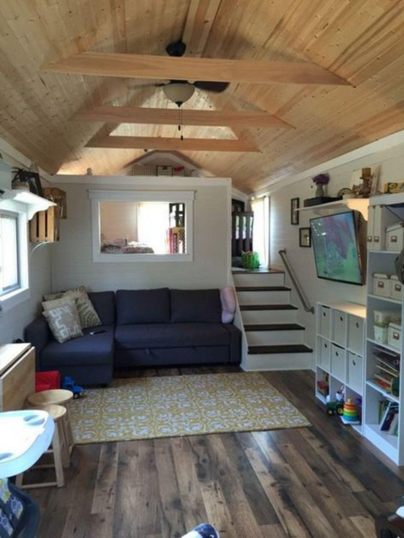 идеи дизайна интерьера миниатюрного дома фото 8