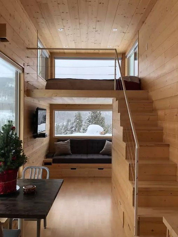 идеи дизайна интерьера миниатюрного дома фото 3