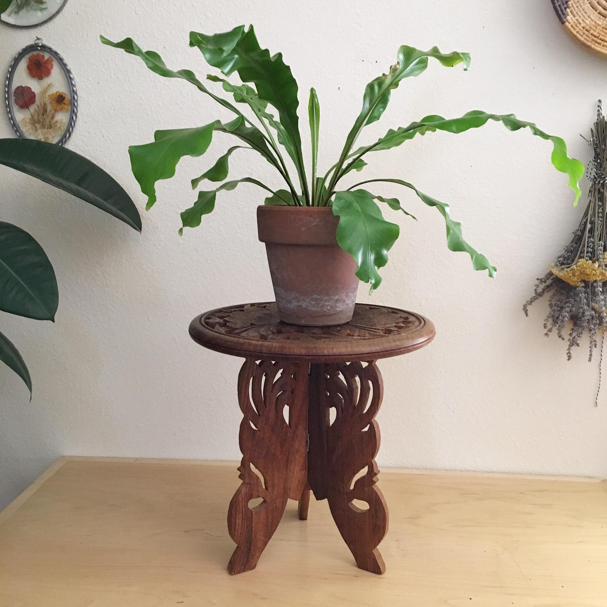 подставки для растений фото 6