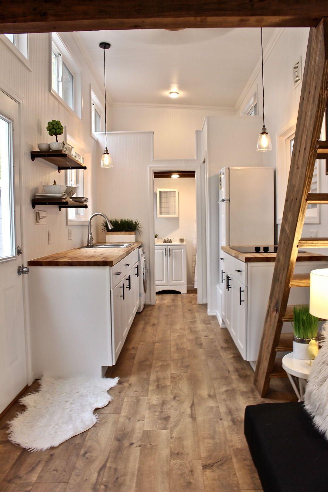 идеи дизайна интерьера миниатюрного дома фото 2