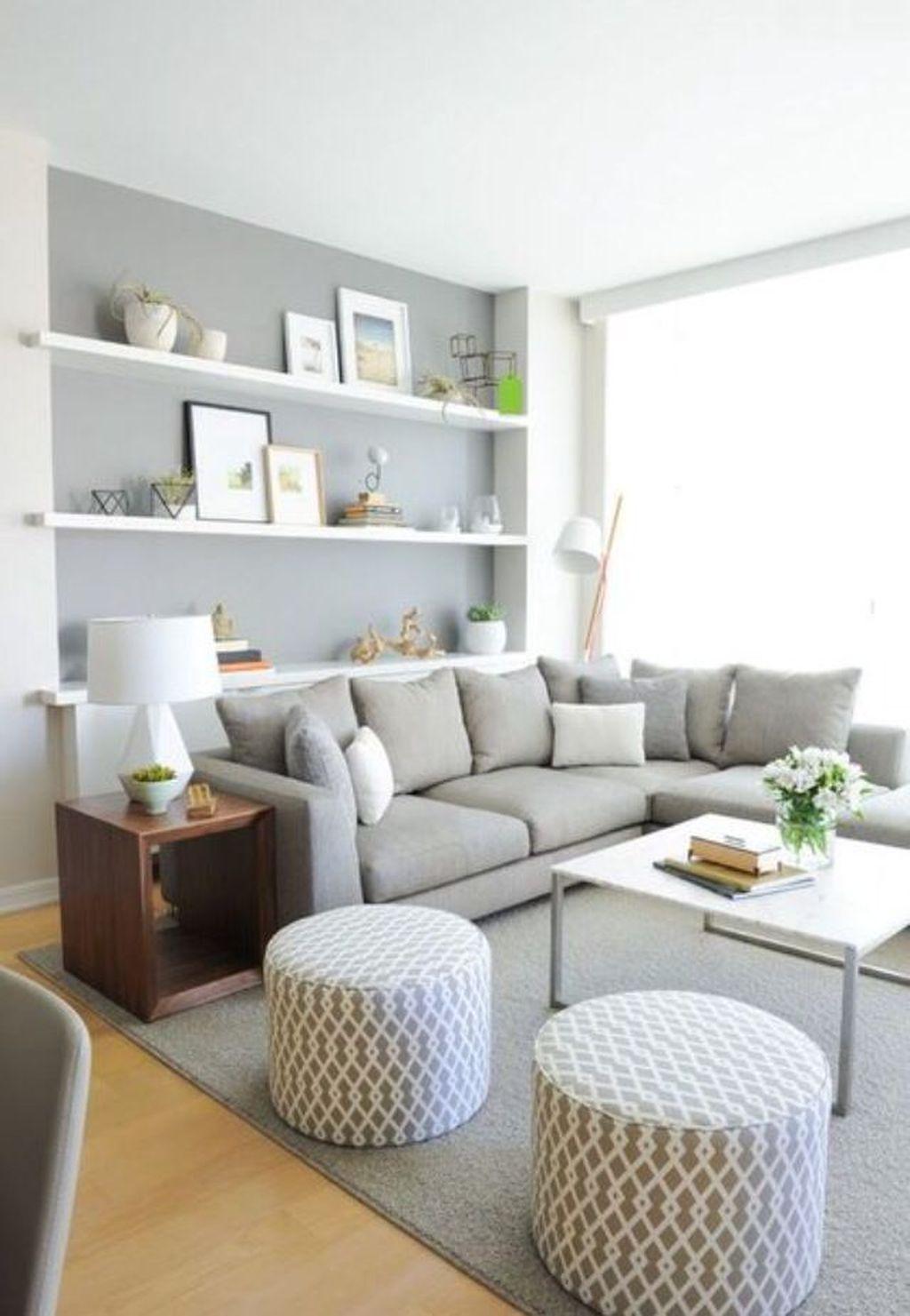 идеи для бюджетного обустройства небольших квартир фото 2