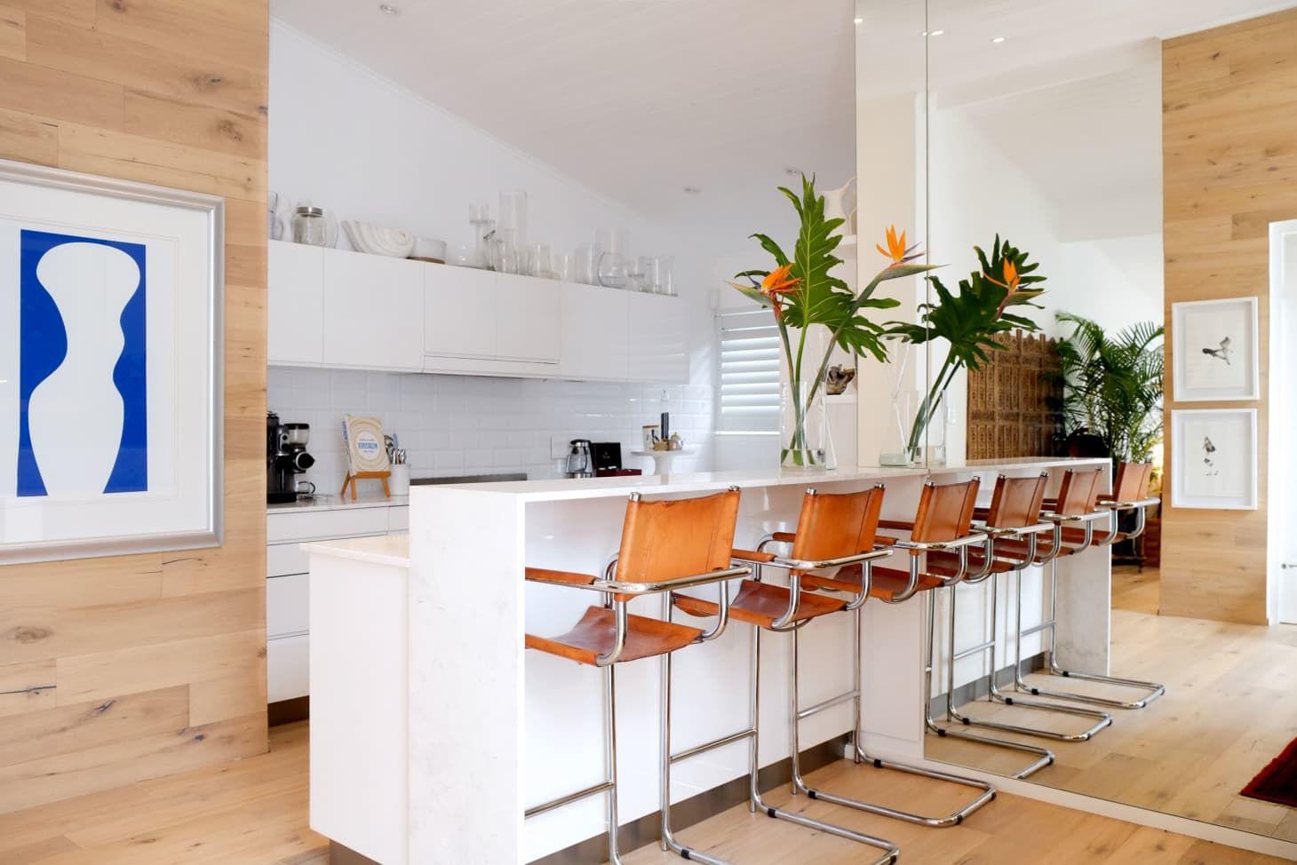 заповеди минималистичной кухни фото 9