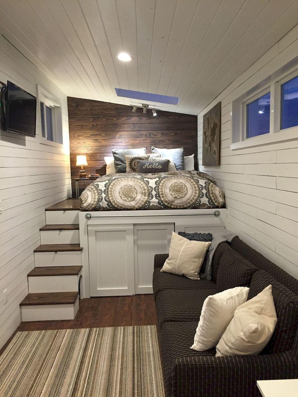 идеи дизайна интерьера миниатюрного дома фото 5