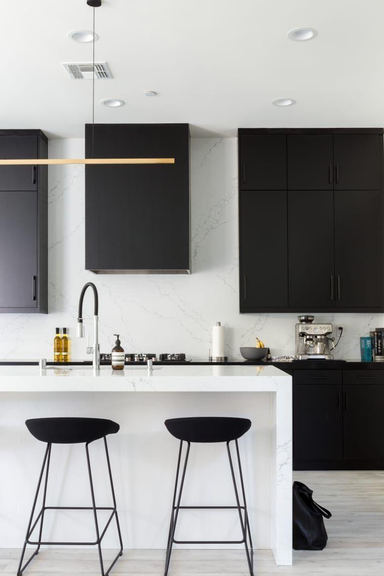 заповеди минималистичной кухни фото 5