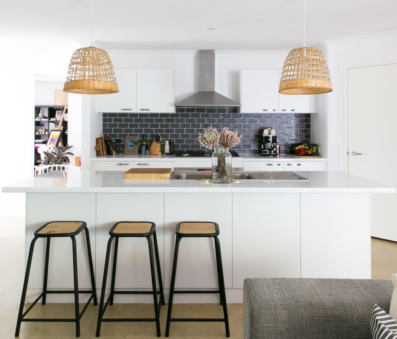 заповеди минималистичной кухни фото 8