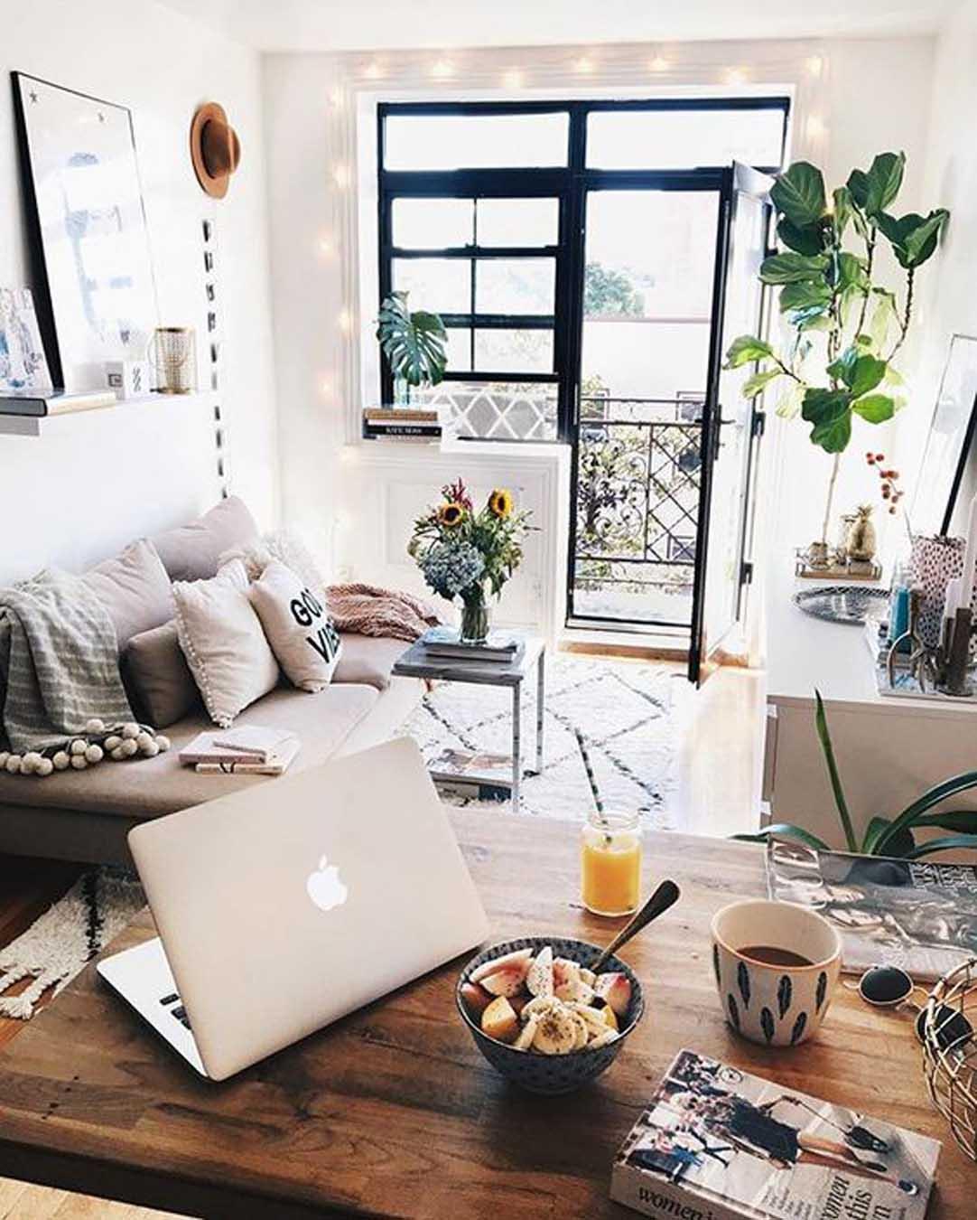 идеи для бюджетного обустройства небольших квартир фото 10