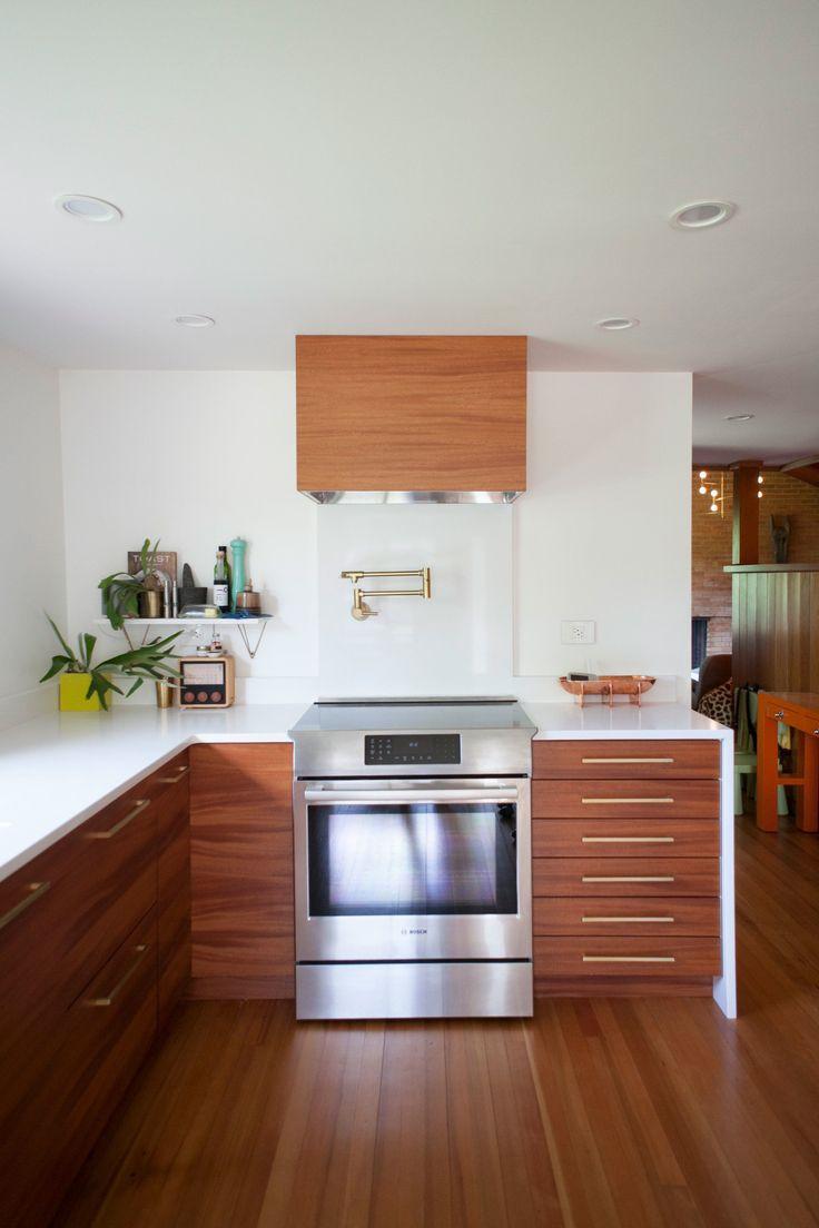 заповеди минималистичной кухни фото 6