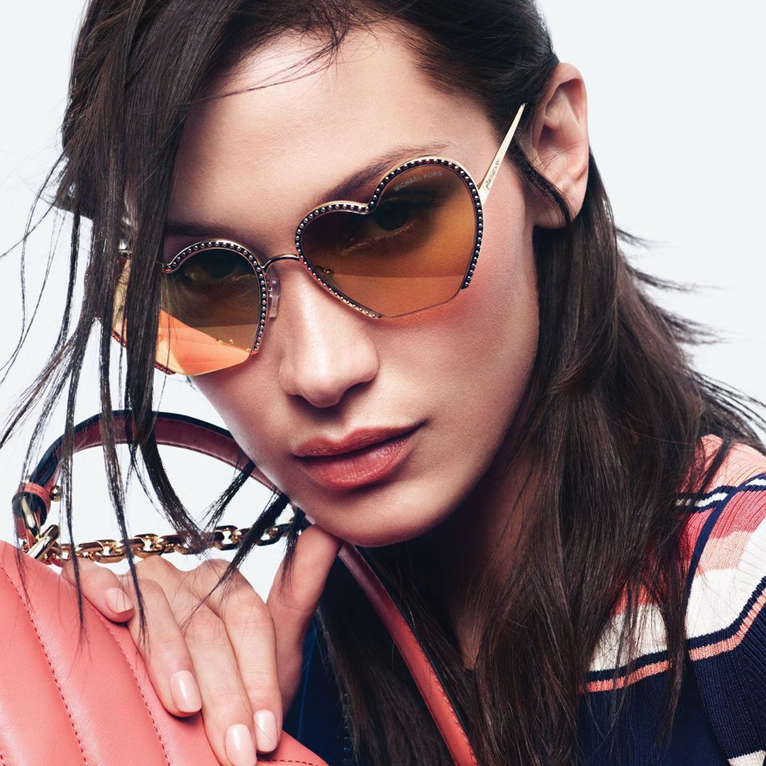 Модные очки 2020 фото 9